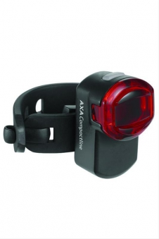Batterierücklicht AxaCompactline1 LED Bild 1