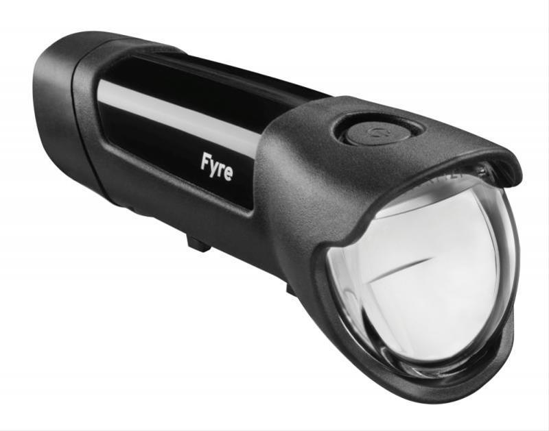 Batteriescheinwerfer Ixon Fyre Bild 1