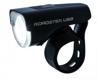 Batteriescheinwerfer Sigma RoadsterUSB Bild 1