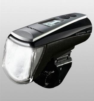 Batteriescheinwerfer Trelock LS 950 Control Ion Bild 1