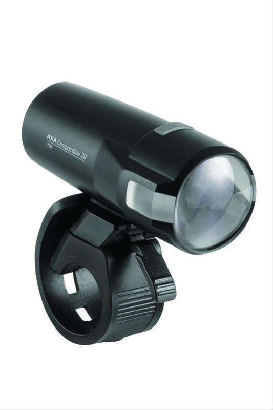 Beleuchtungsset Axa Compactline 20 Bild 1