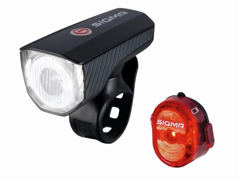 Beleuchtungsset Sigma Aura 40 USB/Nugget 2 Bild 1