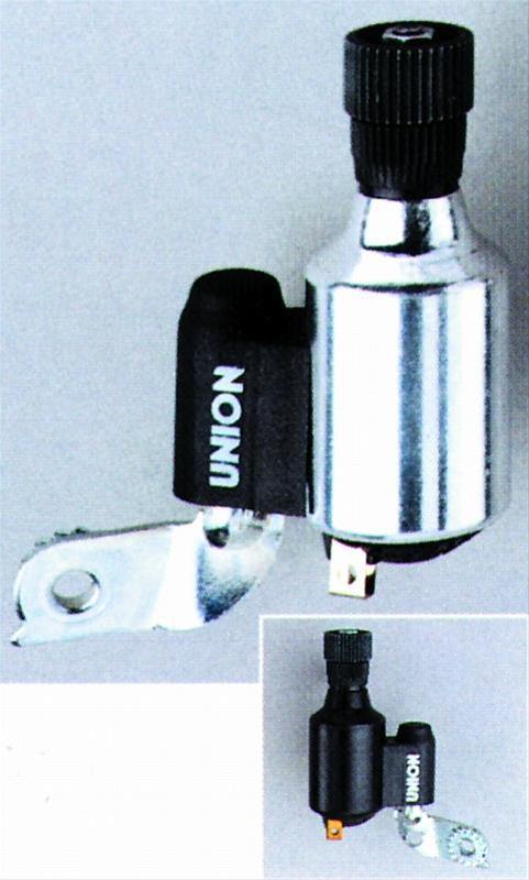 Dynamo Axa 8201 Spannung 6V / Leistung 3W Bild 1