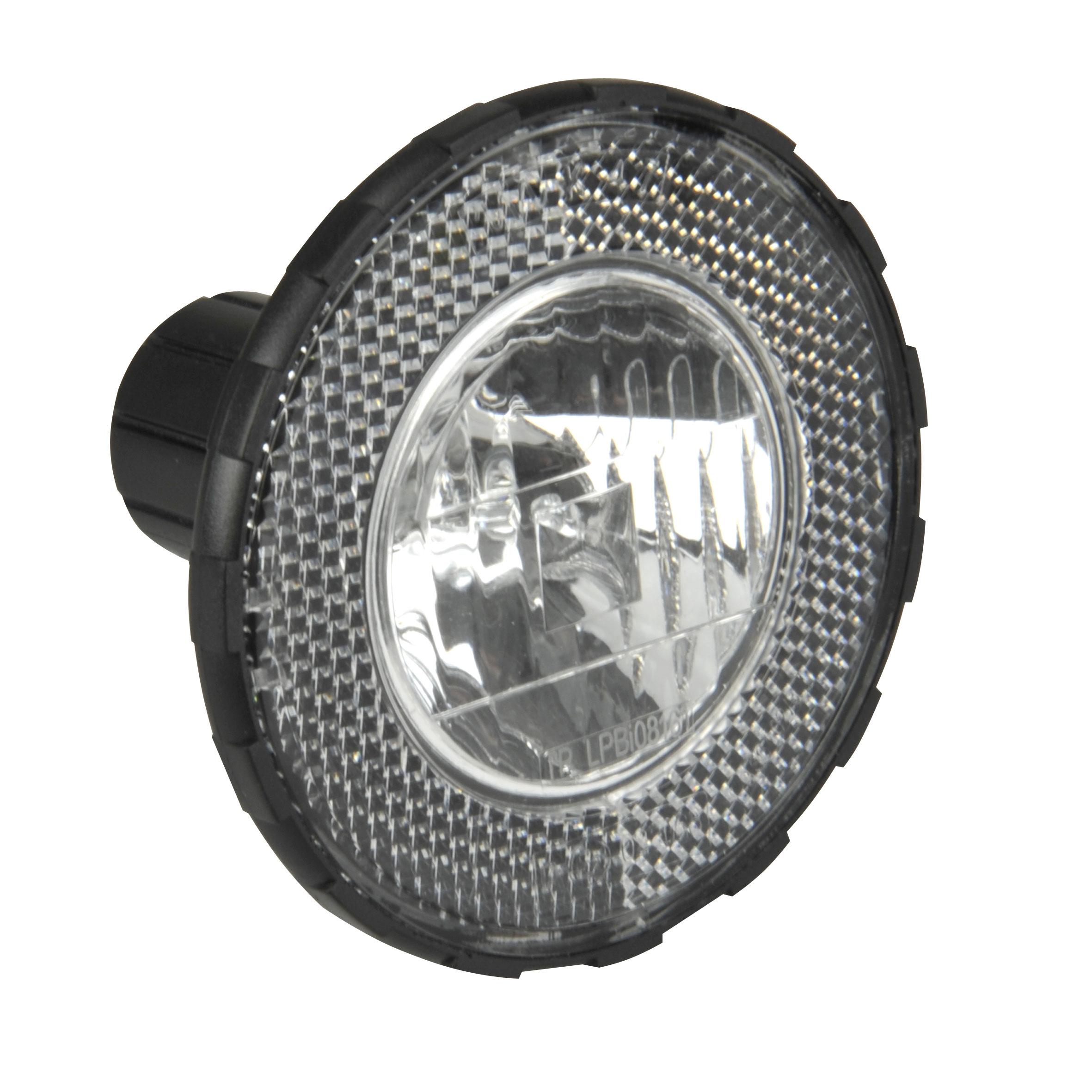 Fischer Fahrradbeleuchtung Dynamo / Halogen-Scheinwerfer Bild 1