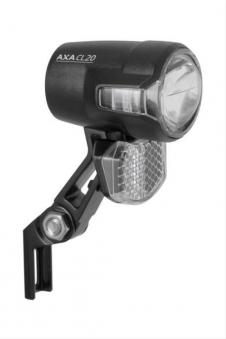 Scheinwerfer AXA Compactline 20 Switch Bild 1