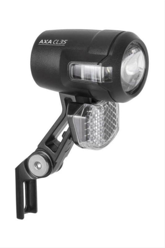 Scheinwerfer AXA Compactline 35 Bild 1