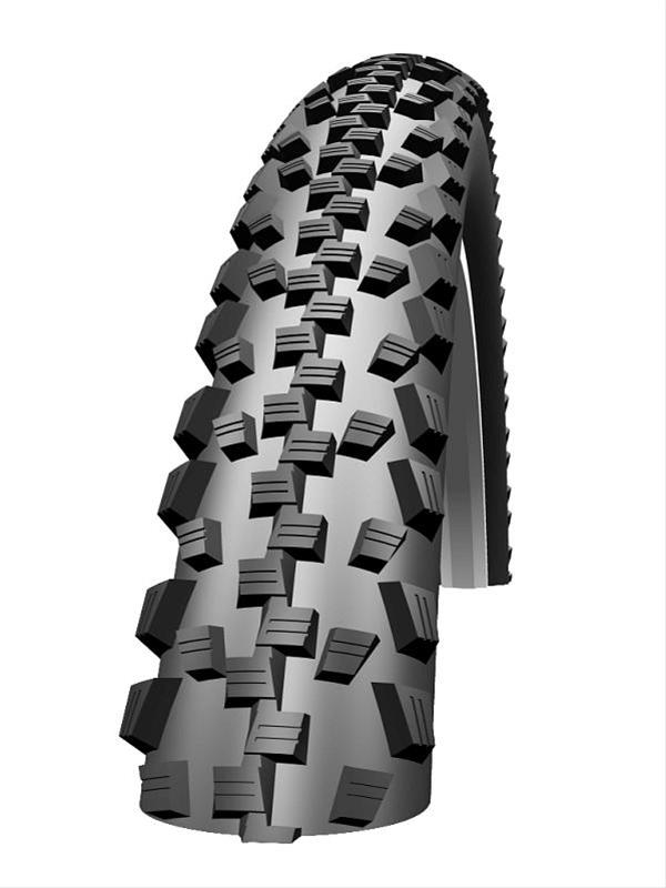Reifen 16 x 1,9 Black Jack Bild 1