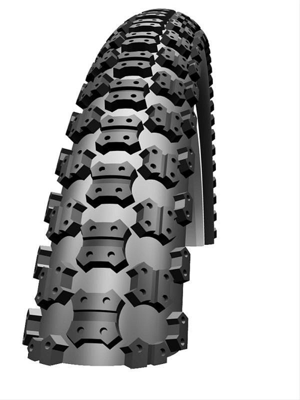 Reifen 20 x 1,75 Mad Mike Bild 1