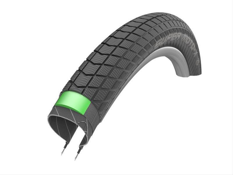 Reifen 27 x 2,35 Super Moto X Bild 1