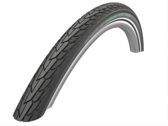 Reifen 28 x 1 3/8 Road Cruiser Reflex Green