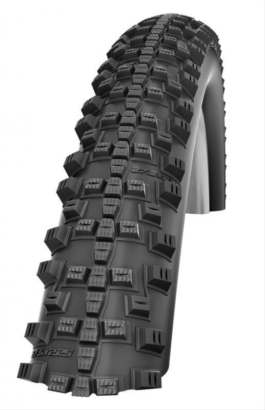 Reifen 28 x 1,6 Smart Sam plus Snake Skin Perf. Addix Bild 1