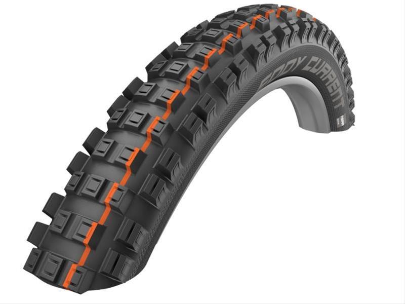 Reifen 29 x 2,6 Eddy Current Rear Evo Faltb.Snake TL Easy Bild 1