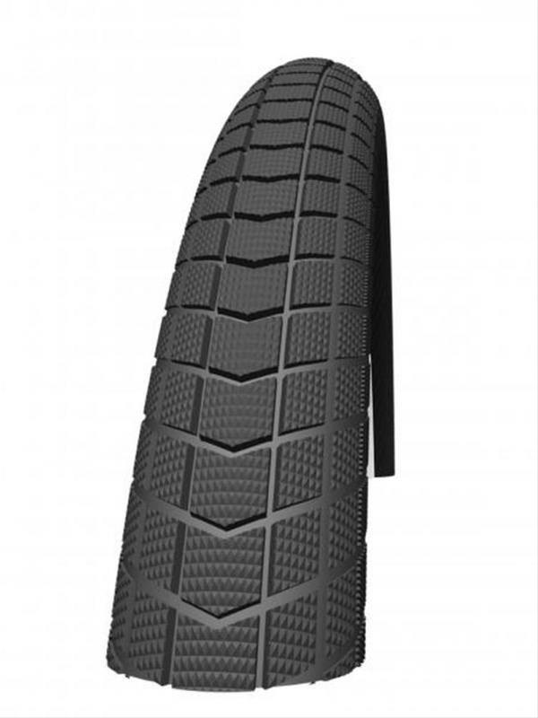 Schwalbe Reifen 28 x 2,00 Big Ben Bild 1