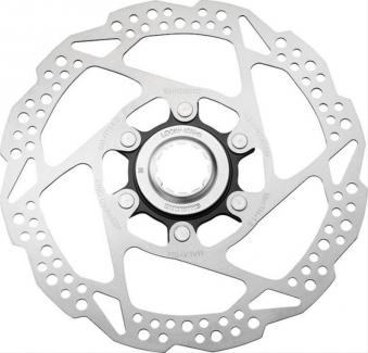 Bremsscheibe 160 mm Centerlock Shimano Bild 1