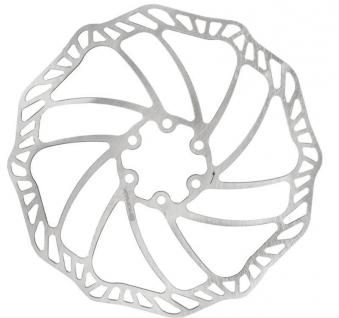 Bremsscheibe 160 mm Promax Bild 1