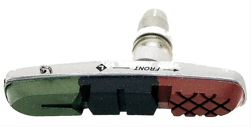 Bremsschuhe V-Brake Cartridge Bild 1