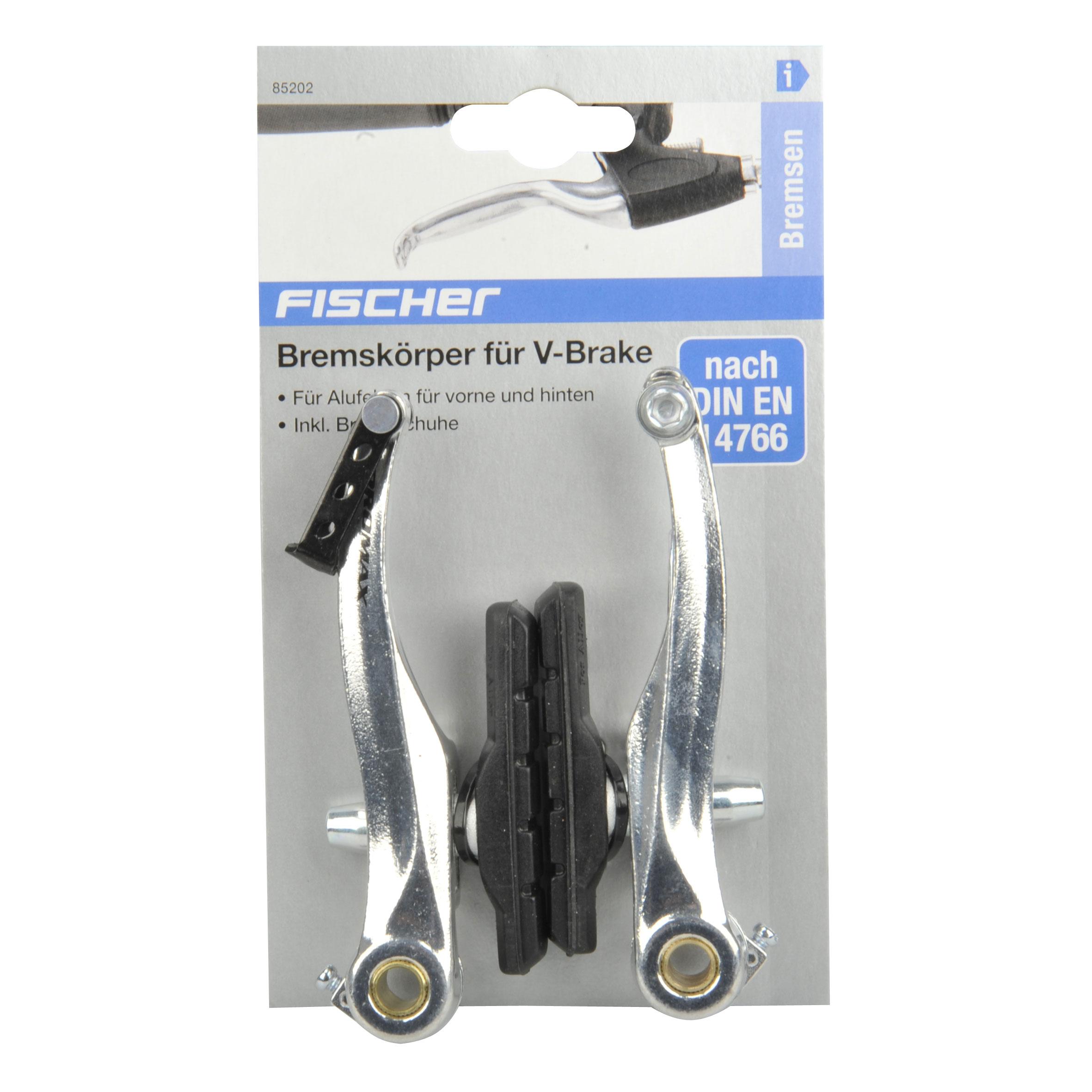 Fischer Bremskörper für V-Brake Bild 2
