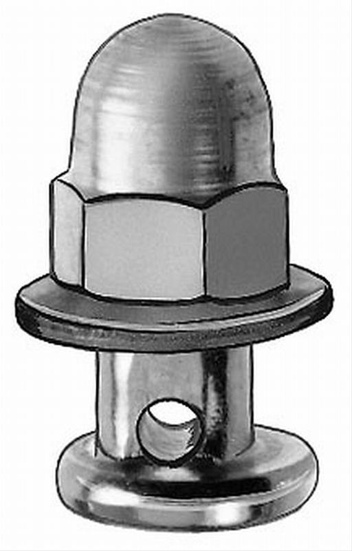 Lochschraube für Felgenbremse Bild 1