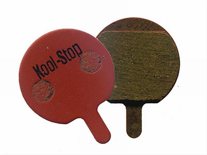 Scheibenbremsbeläge ' Kool Stop ' KS D 220 Bild 1