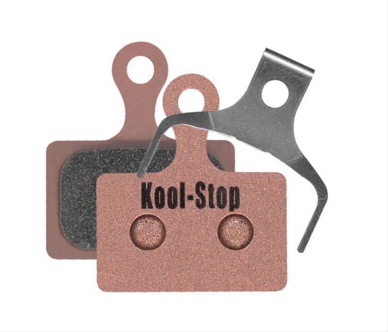 Scheibenbremsbeläge ' Kool Stop ' KS D 625 Bild 1