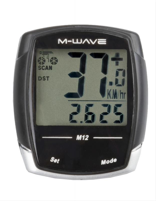 Computer M-Wave M12 Bild 1