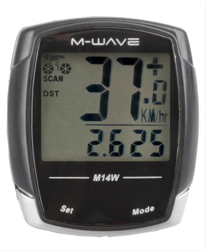 Computer M-Wave M14W Bild 1