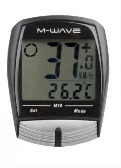 Computer M-Wave M16 Bild 1