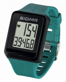 Pulsmesser Sigma Sport ID.Go grün Bild 1
