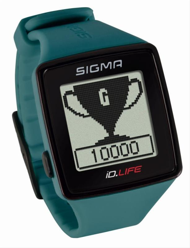 Pulsmesser Sigma Sport ID.Life grün Bild 1