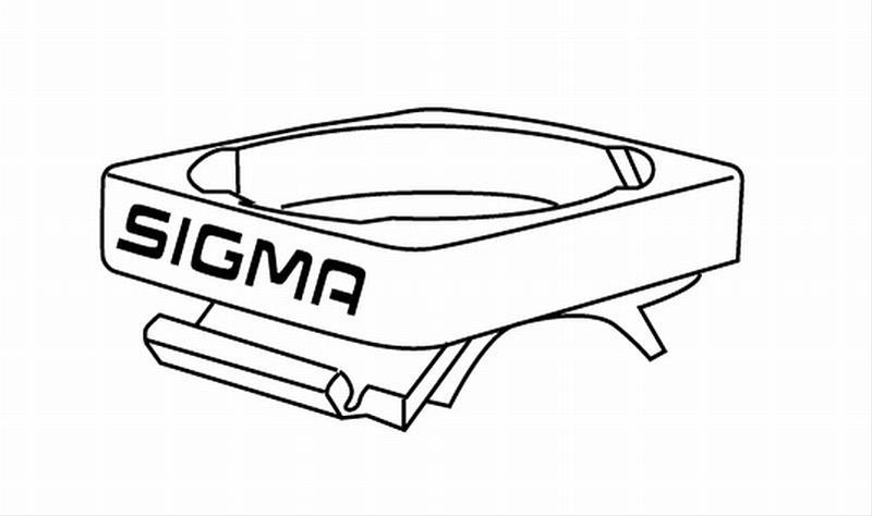 STS Ersatzhalter Sigma für Batterie 2032 Bild 1