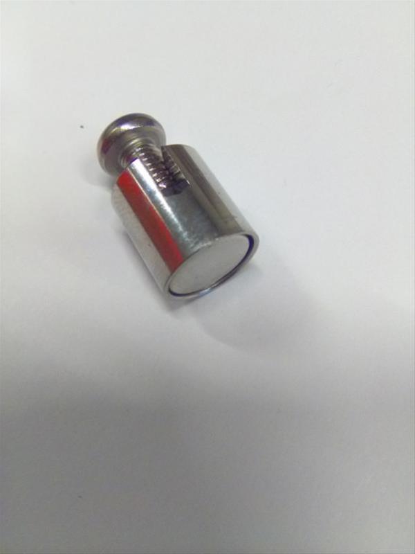Speichenmagnet Steps Bild 1