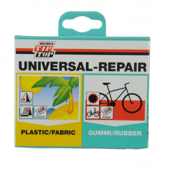 Flickzeug Fahrrad / TIP-TOP Universal-Flick-Box Bild 2