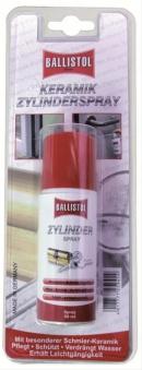 Keramik-Zylinderspray Ballistol 50ml Bild 1