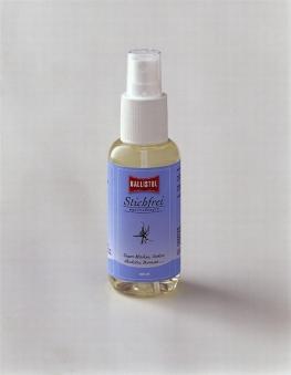 Mückenspray 'Ballistol Stichfrei' Bild 1