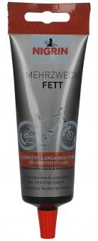 Nigrin Bike-Care Mehrzweckfett 100ml Bild 1