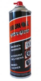 Turbo-Clean Bremsenreiniger 'Bunox' Bild 1