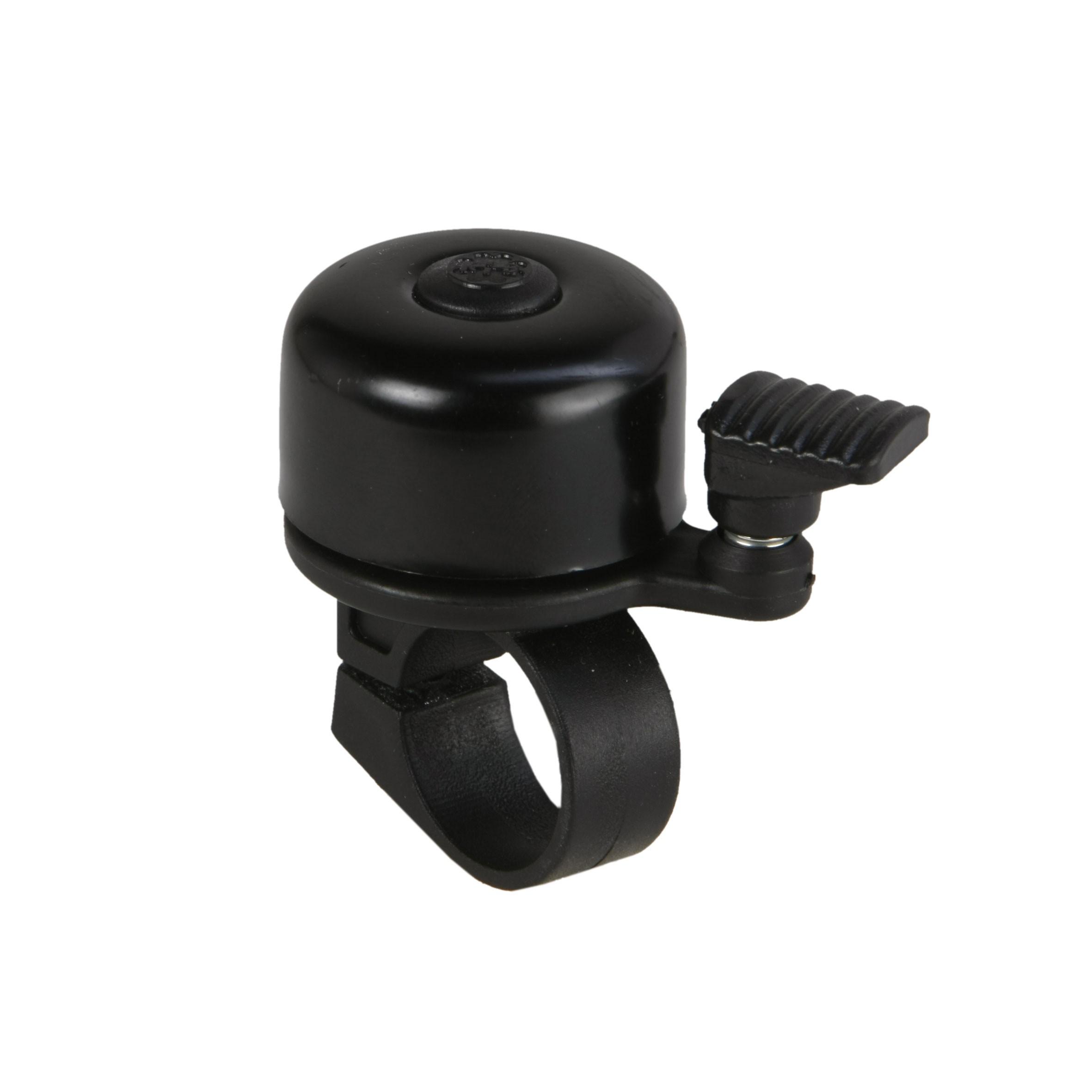 Fischer Fahrradklingel Mini-Glocke Bild 1