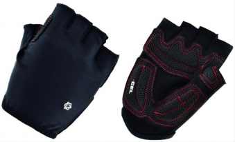 Fahrradhandschuhe / AGU Handschuhe Classic Gr. L schwarz Bild 1