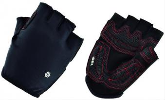 Fahrradhandschuhe / AGU Handschuhe Classic Gr. XL schwarz Bild 1