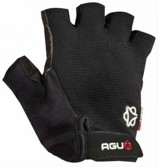 Fahrradhandschuhe / AGU Handschuhe Elite Gr. L schwarz Bild 1