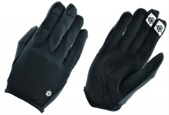 Handschuhe 'AGU MTB Trail' Gr. L schwarz Bild 1