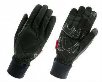 Winter Handschuhe AGU Essential Waterproof Gr. M Bild 1