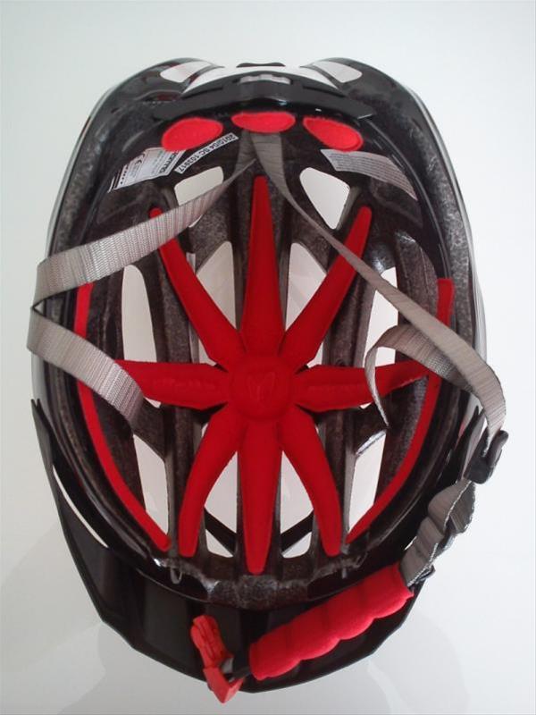 Universal Helmpolster Bild 1