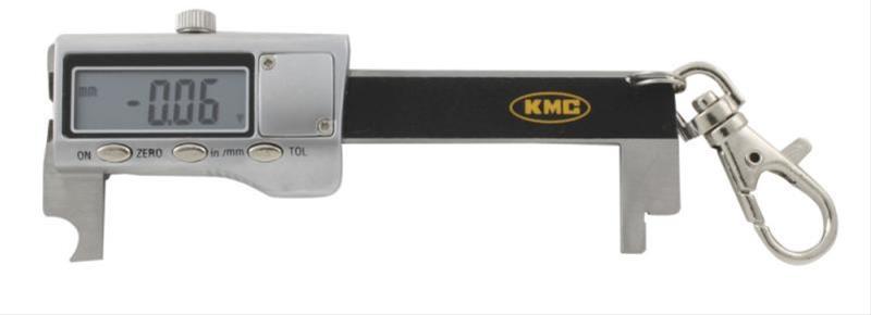 Digitale Kettenmeßlehre KMC Bild 1