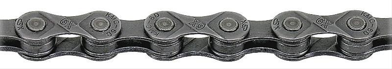 Schaltungskette 'X-9-73' KMC Bild 1