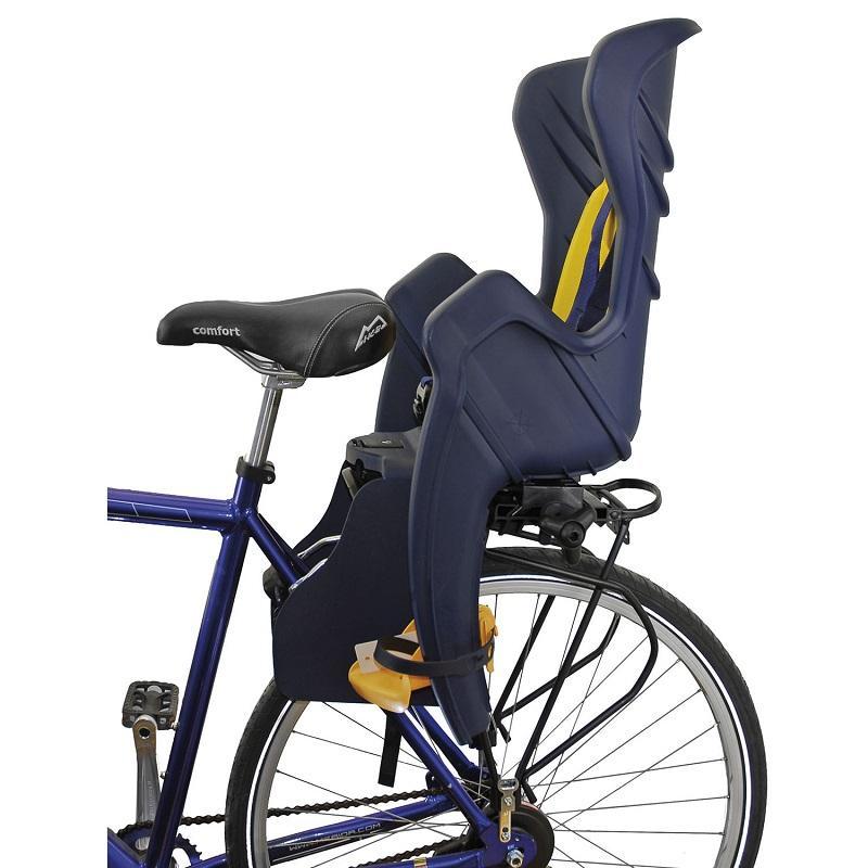 Fahrradkindersitz Trumpf Kindersitz Basic Bild 1