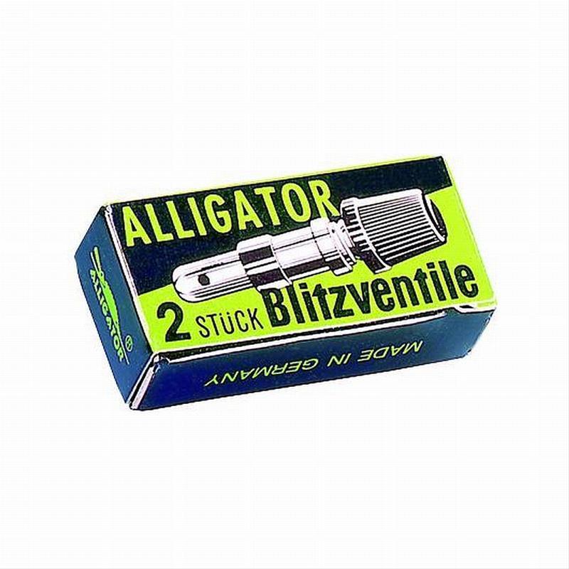 Bltzventile Alligaro verpackt Bild 1