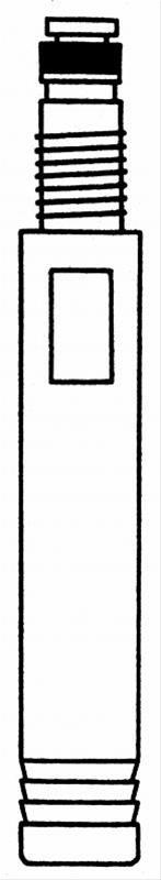 Ventilverlängerung SV mit Schlüssel Bild 1
