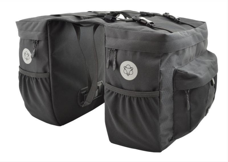 Fahrradtasche Doppeltasche Essential Agu 22 LiterAgu Bild 1
