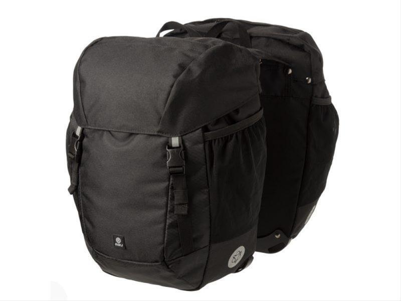 Fahrradtasche Doppeltasche Essential Agu 34 Liter Bild 1